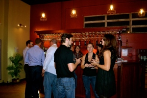 Cellar 55 Tasting Room Parties